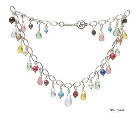 JQ Kids Candy Drops Necklace